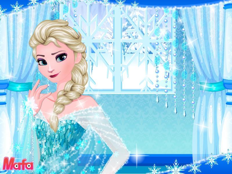 frozen games mafa