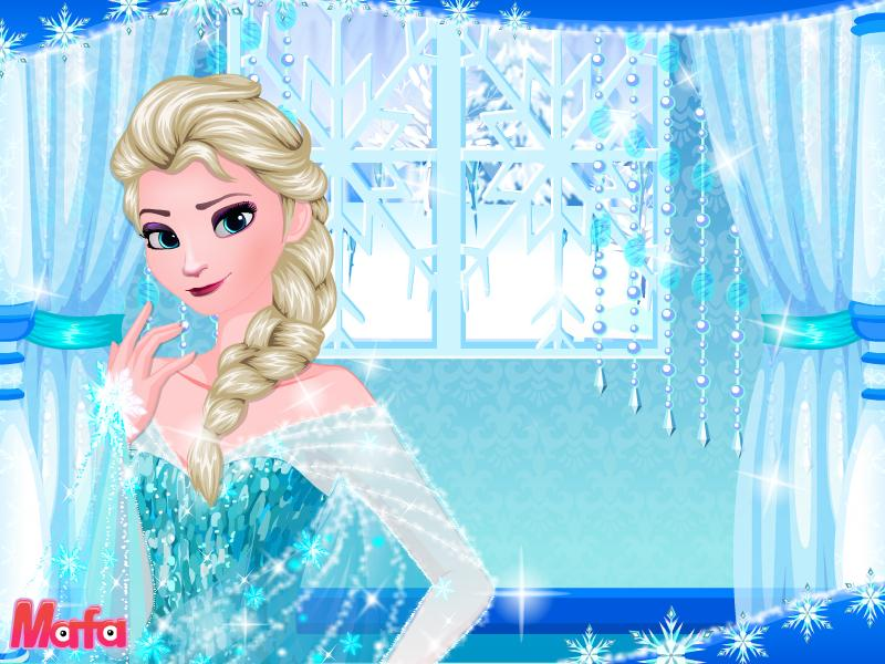 Guest's Creation · Mafa Frozen Games Gallery