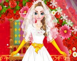 Wedding Makeover Online : Download Anna Wedding Makeover Game