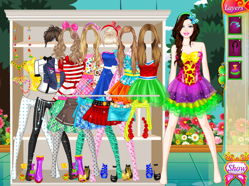 Barbie dress up mafa games - yiv.Com - Free Mobile Games ...