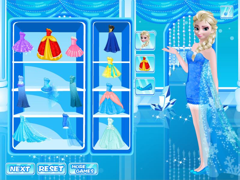 Download Elsa A... Elsa Games Free Download