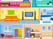 Doll House Play The Girl Game Online
