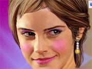 Emma Watson sminkje