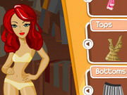 Fashion Designer New York Play The Girl Game Online
