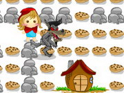 Little Red Riding Hood - Cookie Feast