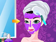 Mommy Facial Makeover