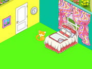 my new room play the girl game online