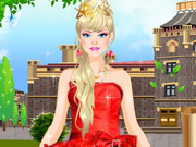 Play Princess Photoshoot