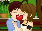 Romantic Kisses