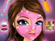Salsa Dancer Makeover