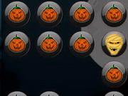 Shop N Dress Halloween Mask Matching Game