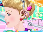 Barbie Ear Surgery