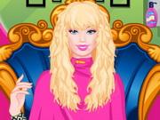 Barbie Prom Haircuts