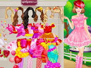 Barbie Romantic Princess