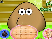 Cooking Pie With Pou