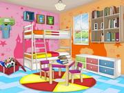 Crazy Kid Bedroom