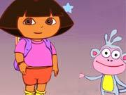 Dora Save Boots