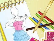 Fashion Studio - Summer Outfit