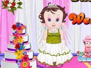 Lisi Wedding Cake