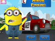 Minion Parking