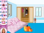 My Room Scene