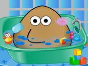 Pou Bath And Care