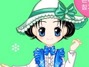 Princess Storey