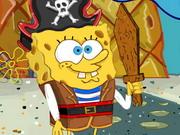 Spongebob Crazy Dressup