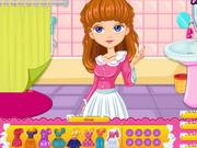 Toilet Princess