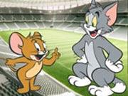 Tom és Jerry Rióban