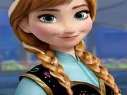 Anna Frozen-hidden Sports