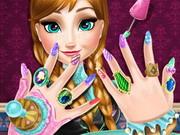 Anna Nails Spa