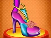 Anna Shoes Designer