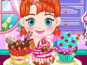Anna Tasty Cupcake