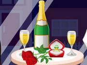 Anna Valentine's Date