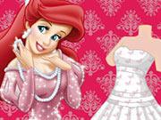 Ariel Dream Dress
