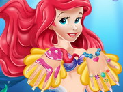 Ariel Nails Salon