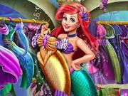 Ariel ruhatára
