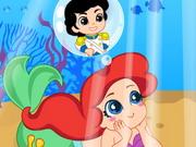Ariel's Prince Crush