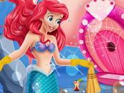 Ariel Underwater World