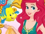 Ariel koktélja