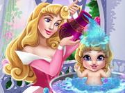 Aurora Baby Wash