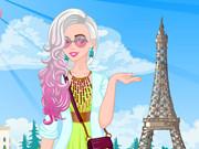 Aurora Paris Travelling Blog