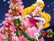 Auroras Christmas Tree