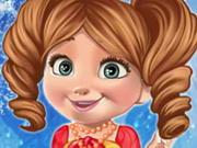 Baby Anna New Look