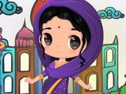Baby Around The World India