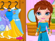 Baby Barbie Princess Costumes & Baby Barbie Princess Costumes - Play The Girl Game Online