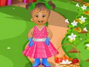 Baby Daisy Garderning