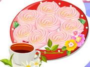 Baby Elsa Rose Cookies For Mom