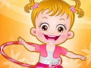 Baby Hazel Daycare